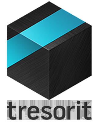 Tresorit_Logo