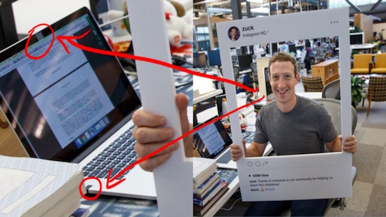 Mark-Zuckerberg-Tape-Facebook