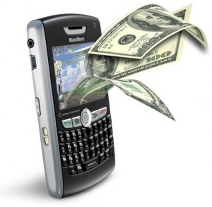 CellphoneMoney