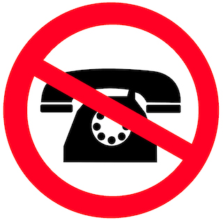 Landline Phone Service >> Why You Might Want To Give Up Your Landline Phone Privacy Blog