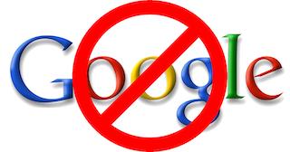 No_Google